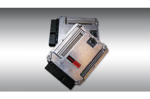Novitec Optymalizacja ECU Quattroporte