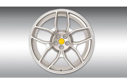 "Novitec Zestaw felg kutych NF4 21-22"" F12 Berlinetta"
