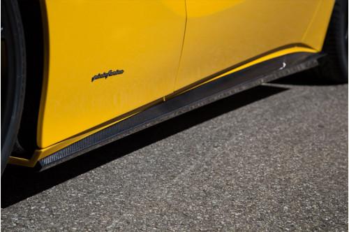 Novitec Progi F12 Berlinetta