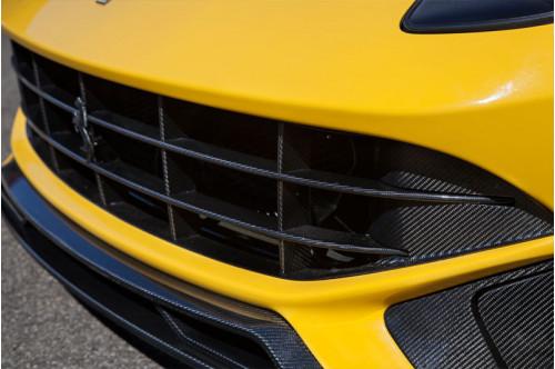 Novitec Grill F12 Berlinetta