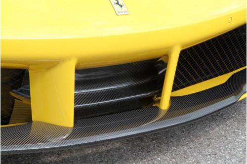 Novitec Przedni spoiler 488 GTB / Spider