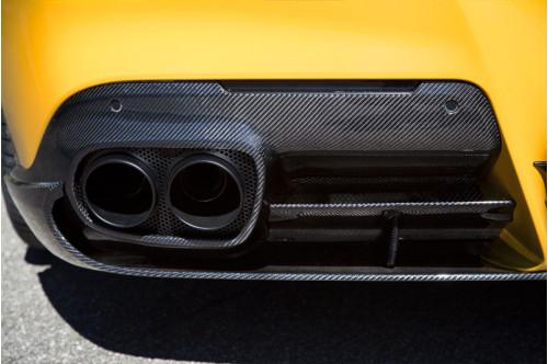 Novitec Tylne światła odblaskowe F12 Berlinetta