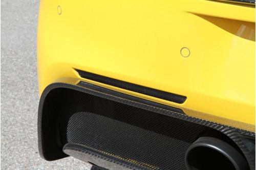 Novitec Tylne światła przeciwmgielne 488 GTB / Spider