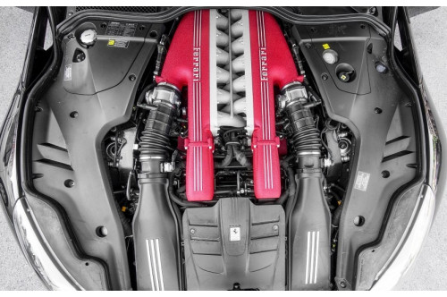 Novitec Pakiet mocy Stage 2 F12 Berlinetta