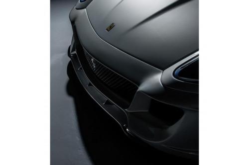 VORSTEINER Przedni zderzak 599 GTB