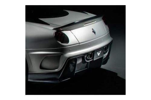 VORSTEINER Spoiler 599 GTB