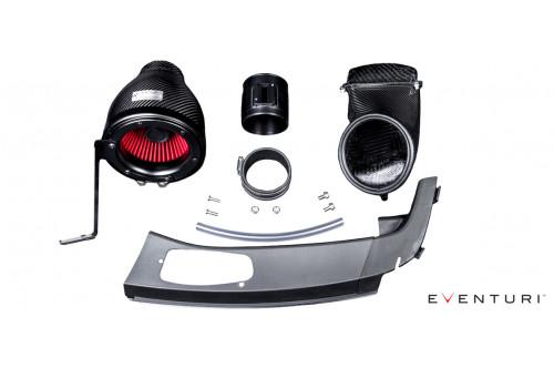 Eventuri Sportowy układ dolotowy Civic Type-R FK2