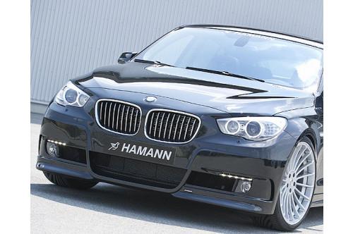 Hamann Przedni zderzak 5 GT F07