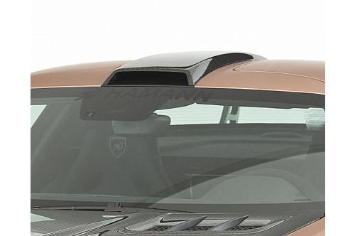 Hamann Dachowy wlot powietrza SLS AMG Coupe