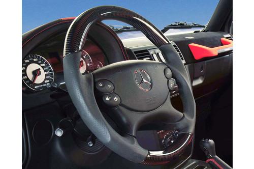 Hamann Sportowa kierownica G 55 AMG W463