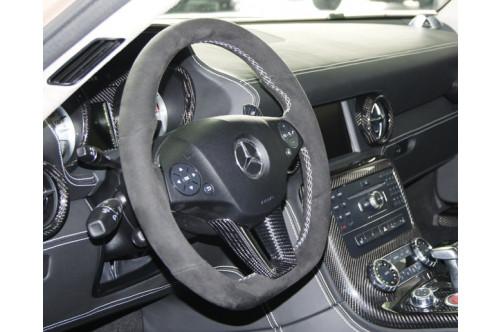 Hamann Sportowa kierownica SLS AMG