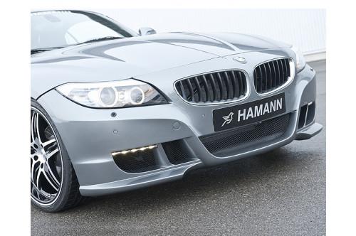 Hamann Przedni zderzak Z4 E89