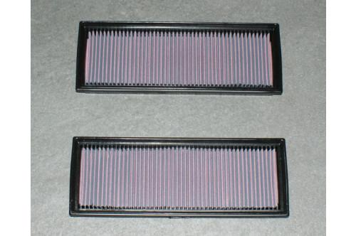 Hamann Sportowy filtr powietrza G 55 AMG W463
