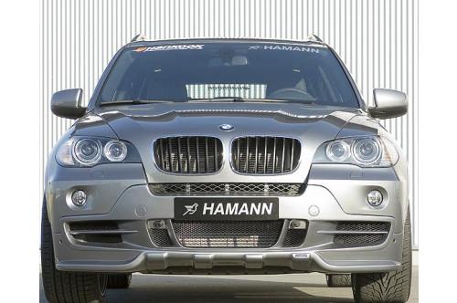 Hamann Przedni spojler X5 E70