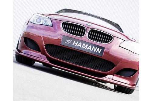 Hamann Przedni spoiler M5 E60
