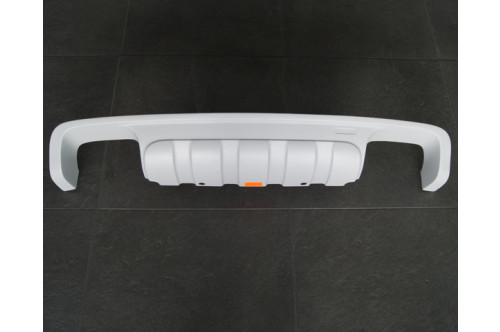 Hamann Tylny dyfuzor X5 M E70
