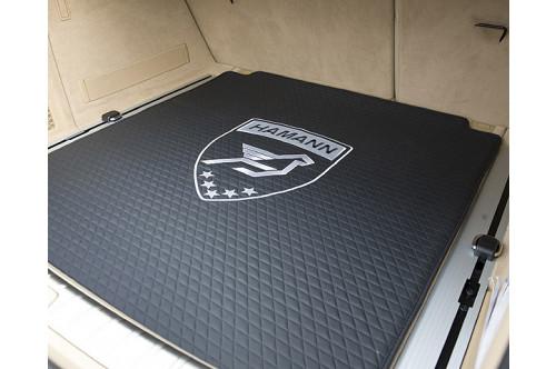 Hamann Ekskluzywna wykładzina bagażnika X5 E70
