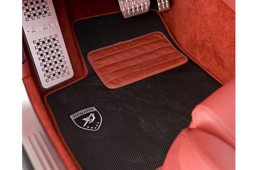 Hamann Ekskluzywne dywaniki Continental GT