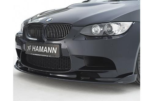 Hamann Przedni spojler M3 E90, E92 i E93