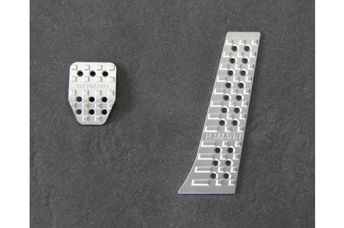 Hamann Aluminiowe pedały M5 E60