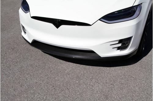 Novitec Przedni spoiler Model X