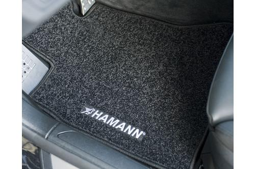 Hamann Dywaniki 7 F01 i F02