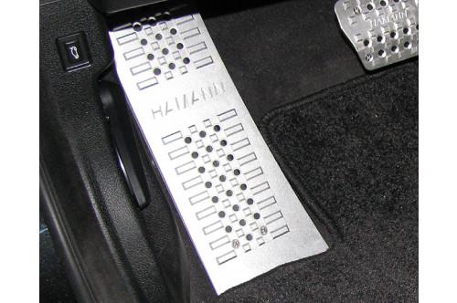 Hamann Aluminiowy podnóżek 5 GT F07