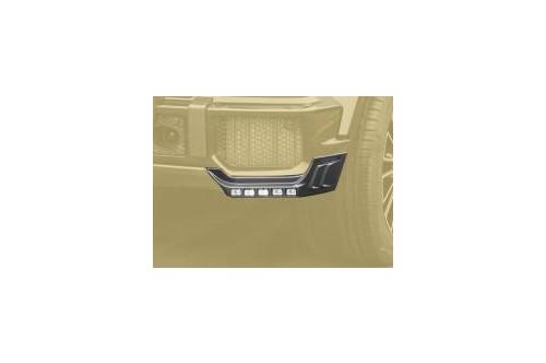 Mansory Światła do jazdy dziennej LED G AMG W463