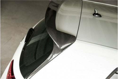 Boca Design Tylny spoiler Golf VII GTI