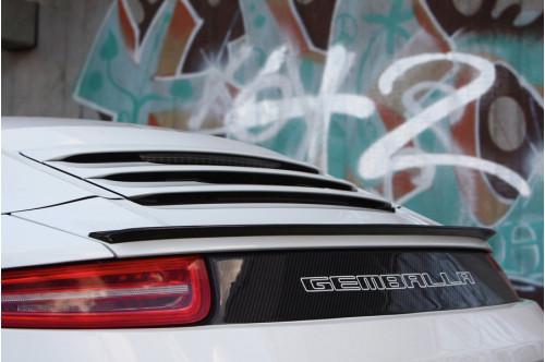 GEMBALLA Tylny spojler 911 991