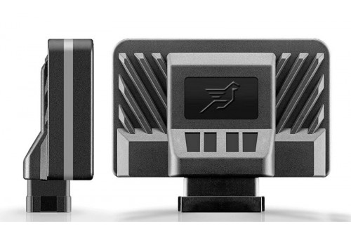 Hamann Pakiet mocy X5 xDrive40d F15