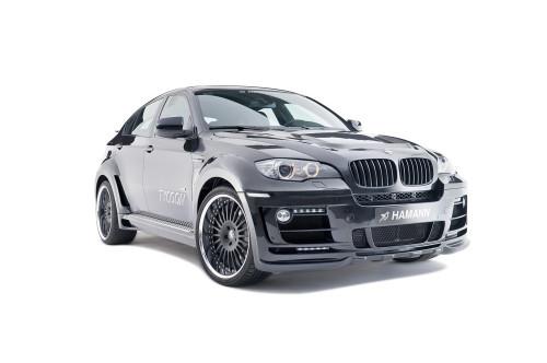 Hamann Pakiet Tycoon - BMW X6