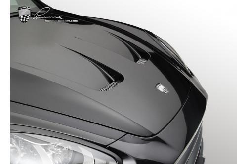 Lumma Design Maska Cayenne 958