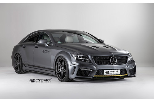 Prior Bodykit PD550 CLS C218 i X218