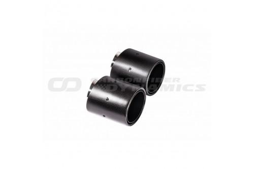 SCOPE Końcówki wydechu 102mm C W205, S205, C205