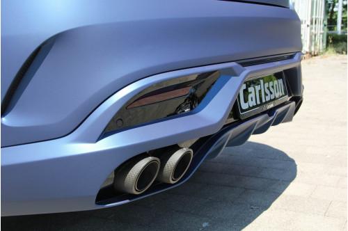 Carlsson Dyfuzor GLE Coupe C292