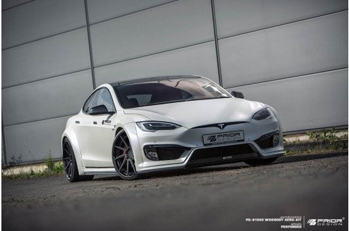 Prior Bodykit PDS1000 Widebody Model S