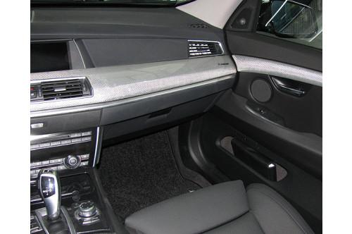 Hamann Pakiet wnętrza Carbon 5 GT F07