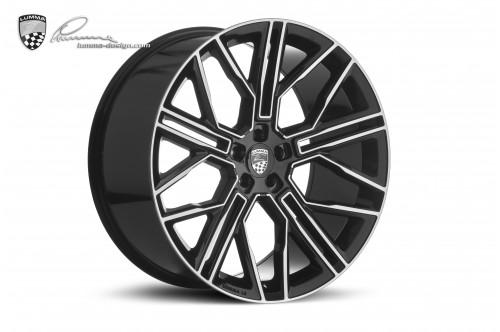 """Lumma Design Felgi CLR LR 23"""" X7 G07"""