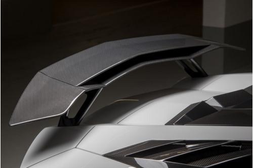 Novitec Tylne skrzydło Aventador S