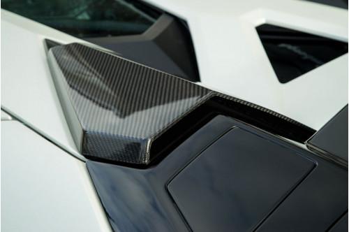 Novitec Wloty powietrza do silnika Aventador S
