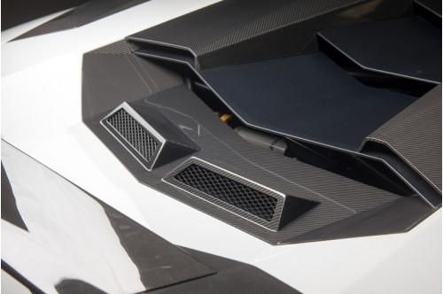 Novitec Wylot powietrza z silnika Aventador S