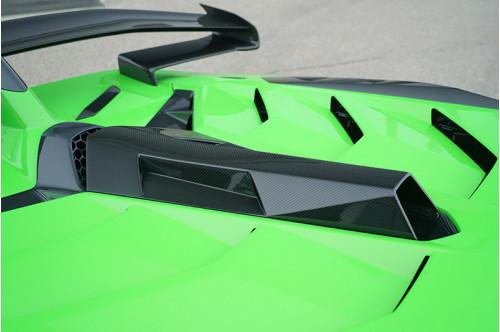 Novitec Wlot powietrza do silnika Aventador SVJ