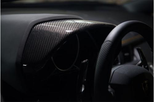 Novitec Obudowa zegarów Aventador S