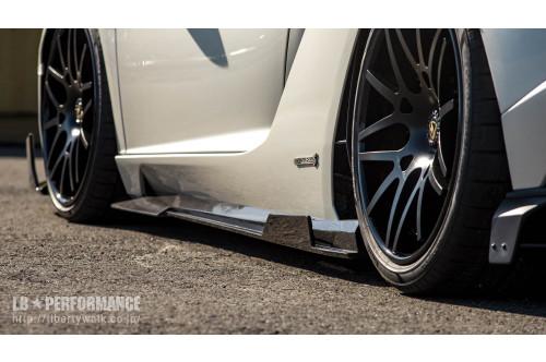 Liberty Walk Progi Aventador S