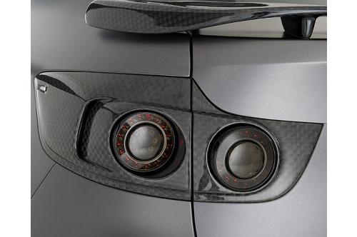 Hamann Tylne lampy Carbon X6 E71