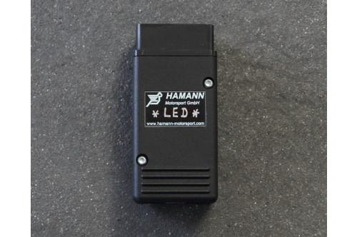 Hamann Przeprogramowany moduł tylnych lamp X6 E71