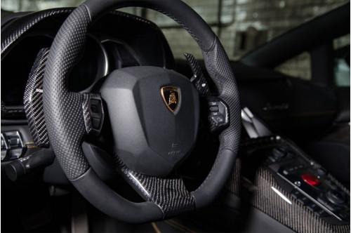 Novitec Sportowa kierownica Aventador
