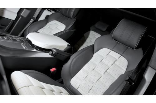 Kahn Skórzana tapicerka Range Rover Sport 2013