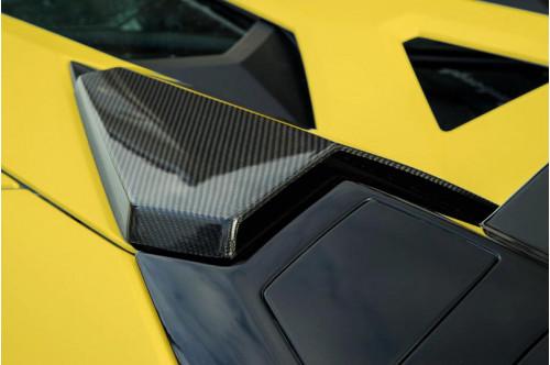 Novitec Wloty powietrza do silnika Aventador SV Roadster